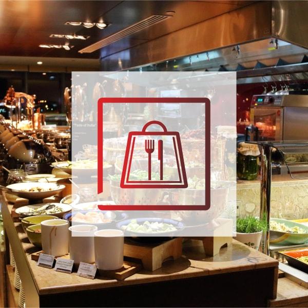 Distrinox food boutic